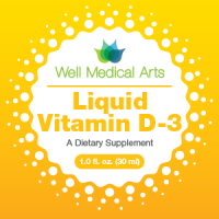 At Well Medical Arts we carry a full line of pharmacy grade supplements. We also offer a full line of the most comprehensive vitamin deficiency testing available to truly understand where you need to improve.