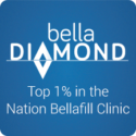 Well Medical Arts is proud to be a Seattle Bellafill Belladiamond provider. The belladiamond award recognizes the Top 1% of Bellafill clinic in the Nation. Call 206-935-5689 to schedule your consultation.