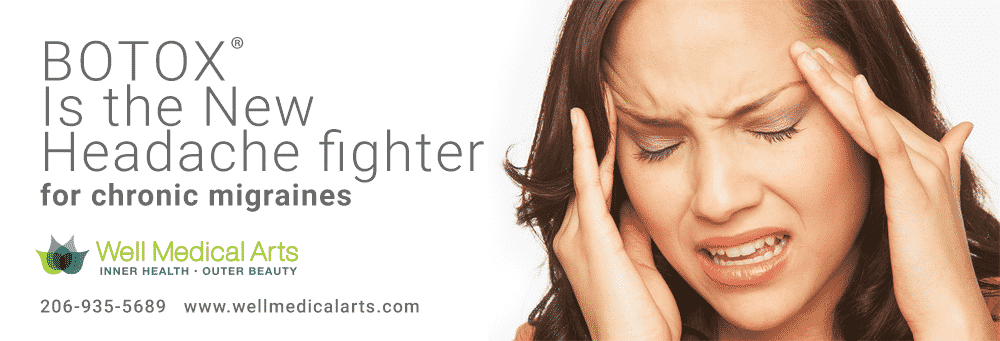 Botox is the new Headache fighter for chronic migraines