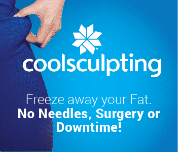 Coolsculpting Seattle Coolsculpting BodyContouring WellMedicalArts