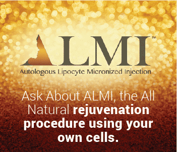 The Almi Procedure Is A Revolutionary Skin Rejuvenation Procedure Using Your Own Tissues To Restore Volume, Texture And Tone.