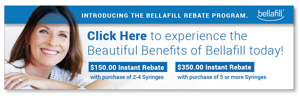 Save on Bellafill with Seattle Bellafill Rebates at Well Medical Arts. Call 206-935-5689 to learn more about how to save up to $350.00!