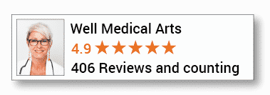 Seattles Best MediSpa with 400 Reviews and counting averaging 4.9 Stars. Call 206-935-5689 to schedule your consultation.