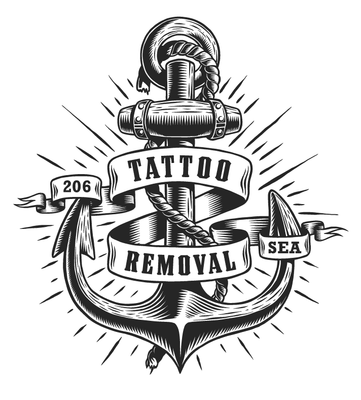 Custom laser tattoo removal in Seattle at Well Medical Arts. Call 206-935-5689 to schedule your consultation to start saying goodbye to that unwanted tattoo.