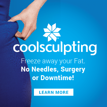 CoolSculpting is the #1 non-invasive fat-reduction procedure. Contour your body by freezing unwanted fat away with no surgery or downtime. Call Well Medical Arts in Seattle at 206-935-5689 to schedule your personalized cool sculpting consultation