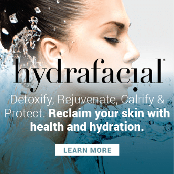 Detoxify, rejuvenate, carify and protiect. Reclaim your skin with hydrafacial. Call 206-935-5689 to schedule yours.